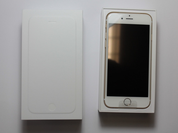 Inside iPhone 6 and iPhone 6 plus