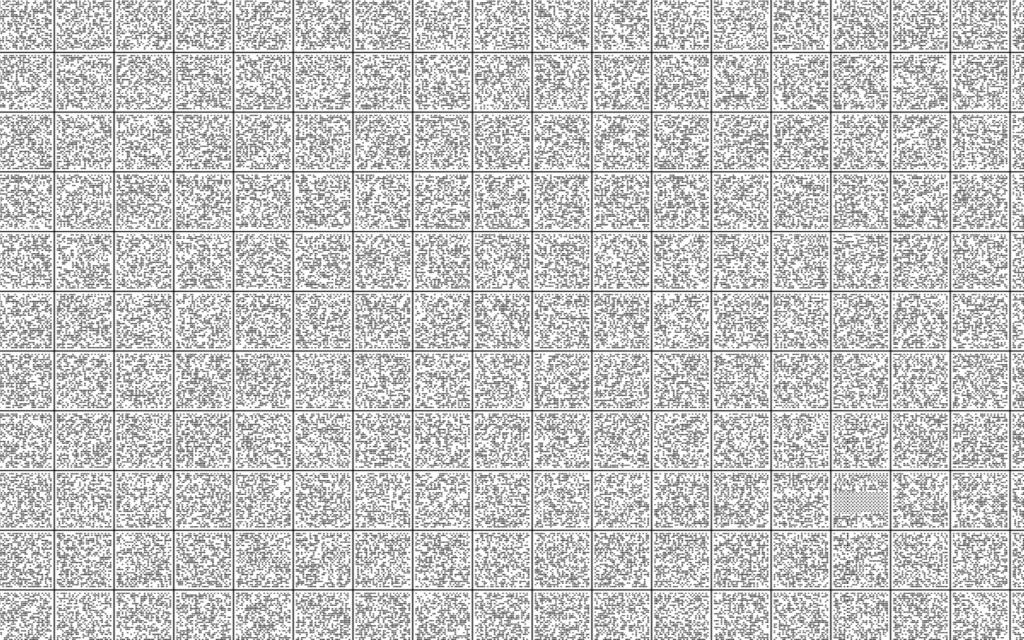 Data on Paper