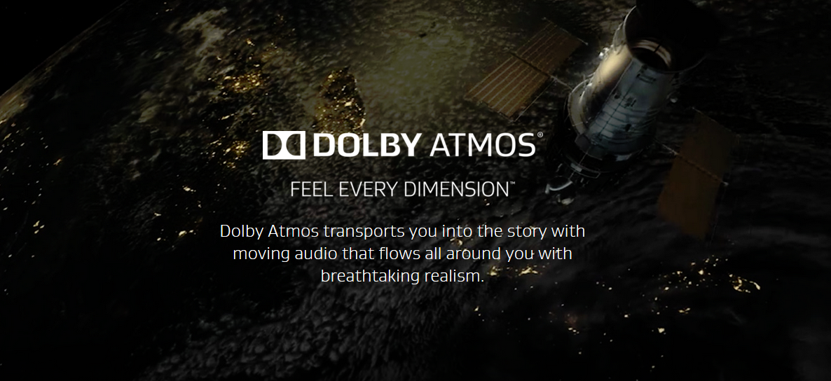 How is Dolby Atmos different from its predecessors? ASAP
