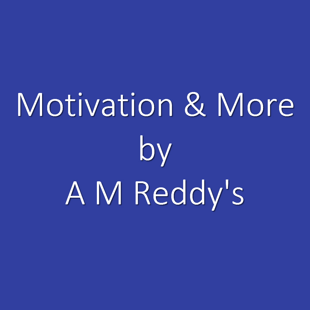Motivation & Why you need it.